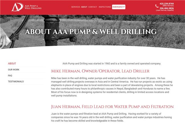 AAAPump Drilling B1 TN