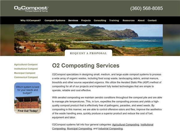 O2Compost CALLtoAction TN