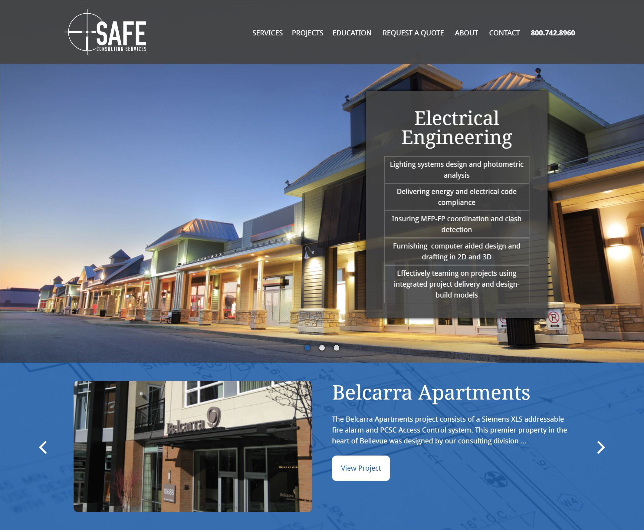 SafeConsulting