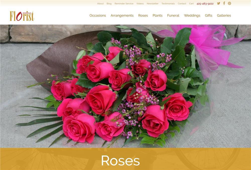 Woodinville Florist TN