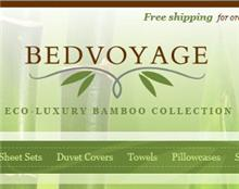 Bed Voyage Thumbnail
