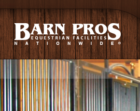 Barn Pros Website
